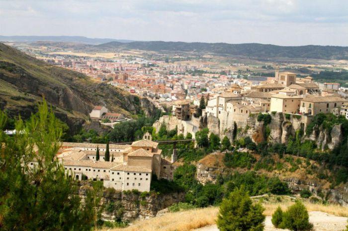 Se triplica, en lo que va de año, el nivel de polen de arizónicas en Cuenca