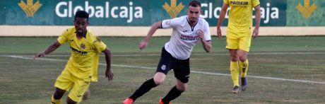El Conquense sumó un meritorio punto con sabor agridulce ante el Villarreal B(1-1)