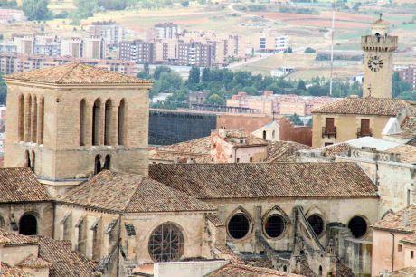 IU quiere que el Ayuntamiento de Cuenca tenga un Plan de medidas contra episodios de mala calidad del aire.