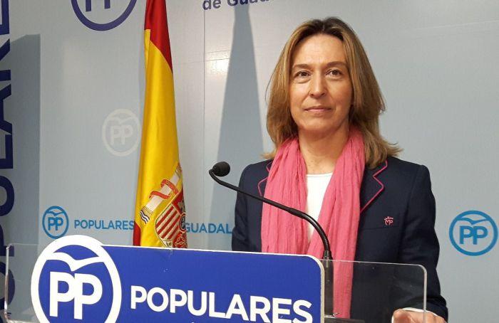 Guarinos denuncia que cada vez que Page se reúne con un miembro del Gobierno de Sánchez trae un trasvase debajo del brazo
