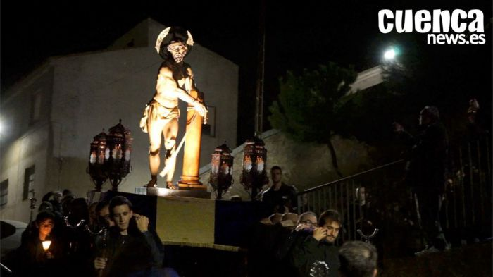 Video | Via Crucis del Amarrado