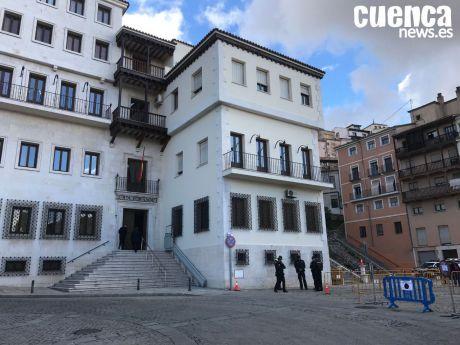 El 24 de abril empieza el juicio contra el profesor acusado de abusos sexuales en el Conservatorio