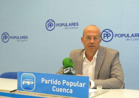 Tortosa pide a los socialistas que dejen de usar para su beneficio político las páginas web institucionales y a la justicia