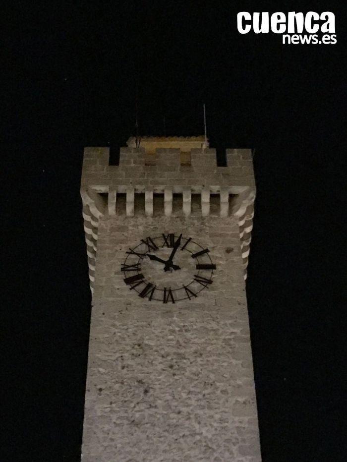 Adjudicada la restauración de la Torre de Mangana