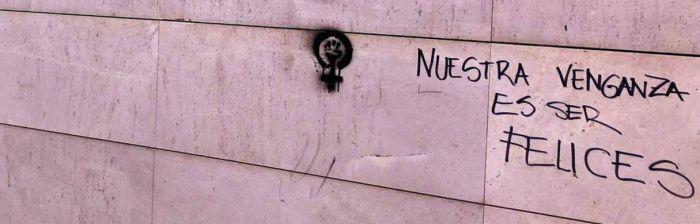 Las Ciudades Patrimonio apuestan por concienciar para frenar el vandalismo