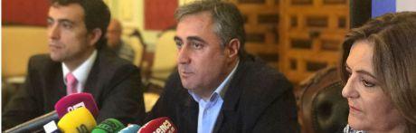 El PP critica que los anuncios del PSOE han quedado en nada