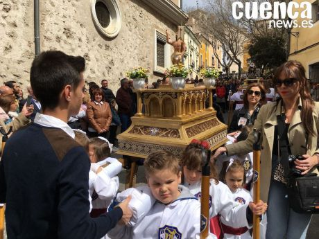 VIDEO | Procesión Infantil 2019