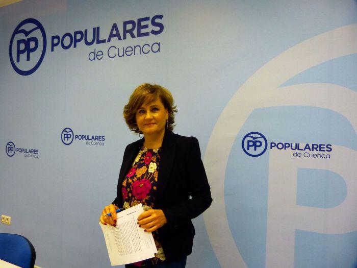 En imagen Montserrat Martínez