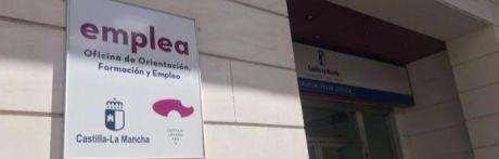 El paro desciende en marzo en 109 personas en Cuenca