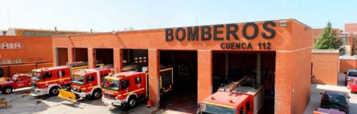 El juzgado anula el cuadrante del calendario laboral de los bomberos de la Diputación