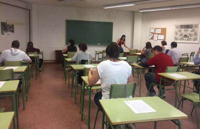Publicadas las listas de admitidos y excluidos a oposiciones de maestro