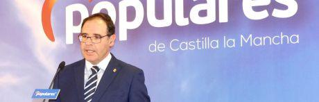 Benjamín Prieto encabeza la lista del PP a elecciones autonómicas por Cuenca