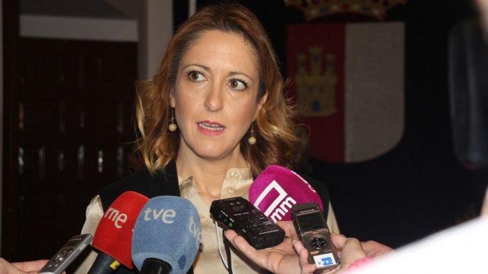 Maestre dedicará los 8.000 euros de la indemnización a una asociación feminista