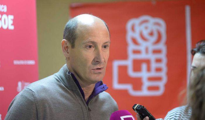 """Sahuquillo cuestiona que Núñez """"no defienda el nuevo hospital con la misma contundencia que el ATC"""""""