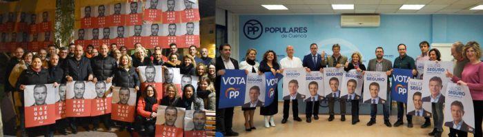 Arranca la campaña electoral más reñida en los últimos años