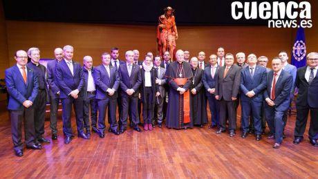 Galería de imágenes | Pregón de Mons. Carlos Amigo Vallejo
