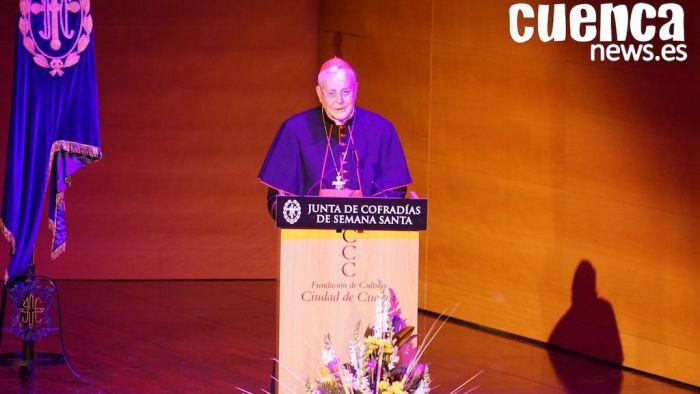 Video | Pregón de Mons. Carlos Amigo Vallejo