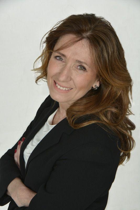En imagen Cristina Elena Fuentes