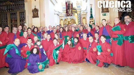 Galería de imágenes   Viernes Santo – Procesión en El Calvario