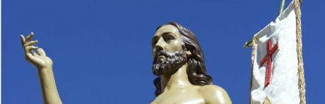 El Encuentro pondrá fin a una Semana Santa pasada pasada por agua