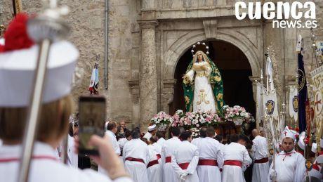 Galería de imágenes | Domingo de Resurrección - Procesión del Encuentro