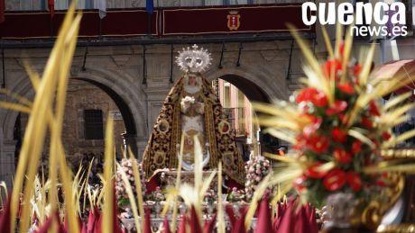 Los vestigios de la Semana Santa