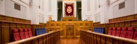 Siete partidos presentan lista en las 5 provincias para las elecciones a las Cortes regionales