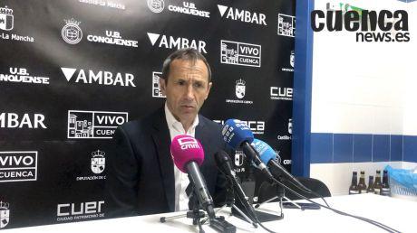 En imagen Joan Carles Oliva