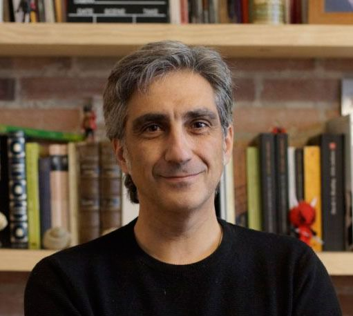 En imagen Iván Vélez