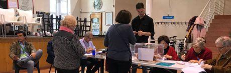 Los partidos de la región encaran con esperanza y optimismo las elecciones del 26M