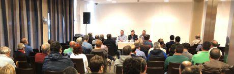 El Liberbank Cuenca aprueba en asamblea convocar elecciones a la presidencia