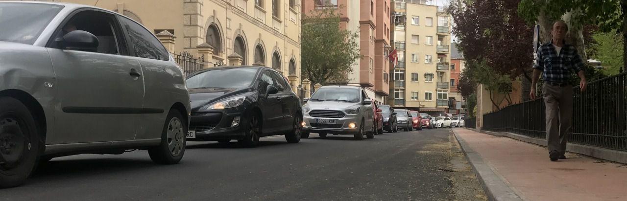 La Junta de Gobierno Local aprueba destinar 300.000 euros a la conservación y mantenimiento de las vías públicas