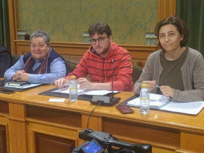 Izquierda Unida-PCAS propone auditar la deuda como 'única manera de acabar con ella'