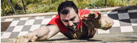 Cuenca y el barro coronan a Damián Espasandín y Paula Esteiro campeones del mundo de Farinato Race