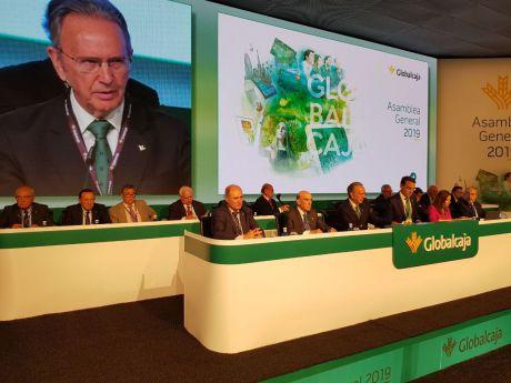 Globalcaja, las personas y el compromiso con la tierra, claves de su liderazgo