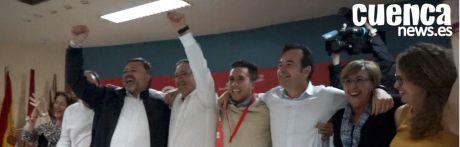 El PSOE gana las elecciones en la capital y logra 11 concejales