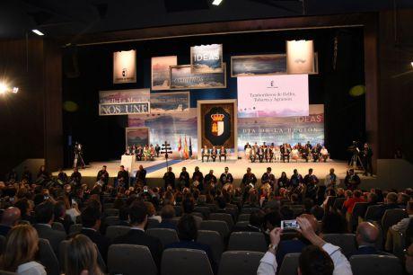 Galería de fotos | Día de Castilla-La Mancha