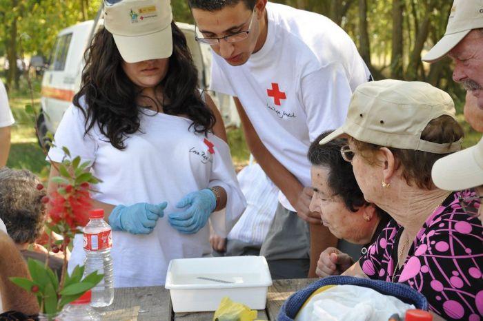 Cruz Roja organiza el I Encuentro Provincial de Infancia y Juventud y estará centrado en el respeto al Medio Ambiente