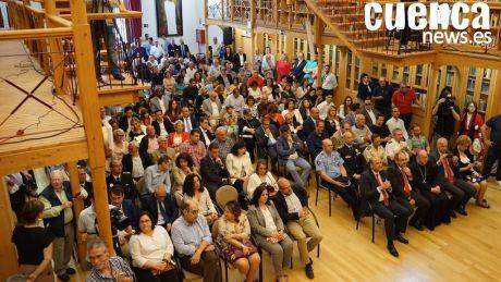 Galería de Fotos | Pleno de investidura Ayuntamiento de Cuenca