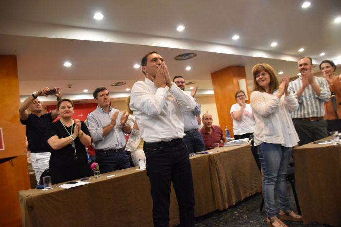 Álvaro Martínez Chana será el nuevo presidente de la Diputación