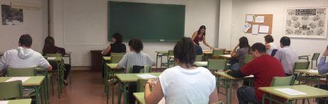 Mañana comienzan en Castilla-La Mancha las oposiciones para cubrir las 1.050 plazas de empleo público docente