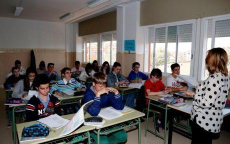 El DOCM publica el calendario escolar del curso 2019/2020