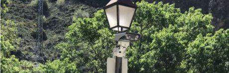 El Equipo de Gobierno aplaza unos días la suspensión del sistema de control de acceso al Casco Antiguo mediante cámaras