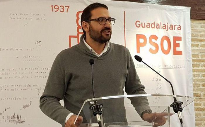 """Gutiérrez; """"Ha llegado ya la hora de cambiar la política del agua en España"""""""