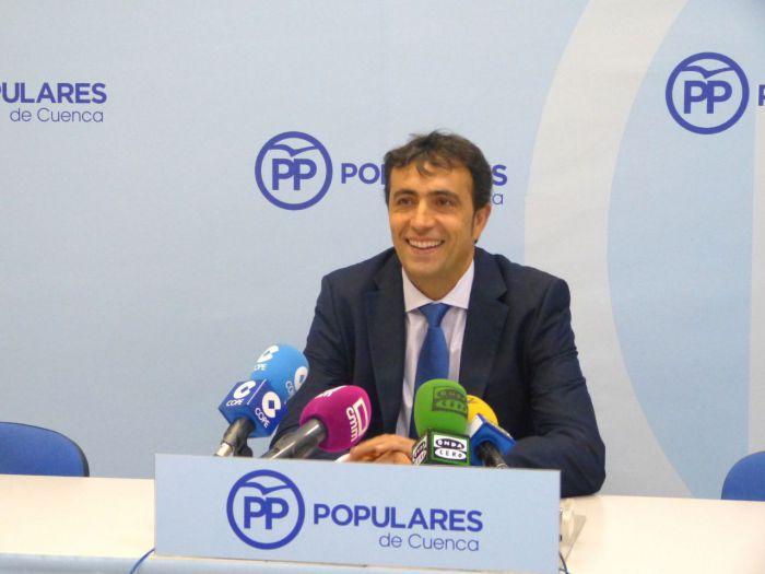 En imagen José Ángel Gómez Buendía