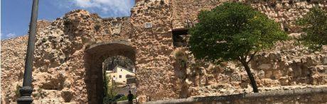 El Ayuntamiento pide por primera vez una subvención para bienes declarados Patrimonio Mundial