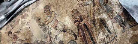 La Villar Romana de Noheda abre sus puertas