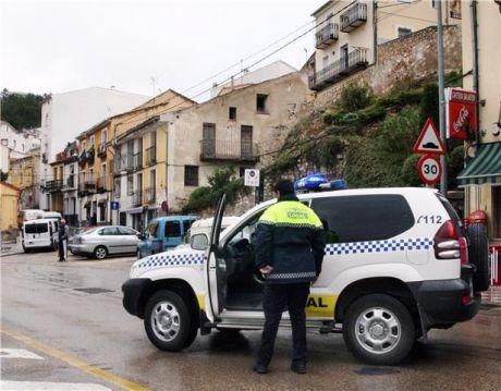 El Grupo Municipal Popular pide a Dolz que elabore una oferta pública de empleo que satisfaga las necesidades del Cuerpo de Policía Local