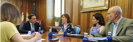 Cerca de 500 personas podrán ser contratados gracias al Plan de Empleo que pondrá en marcha la Junta y la Diputación en la provincia