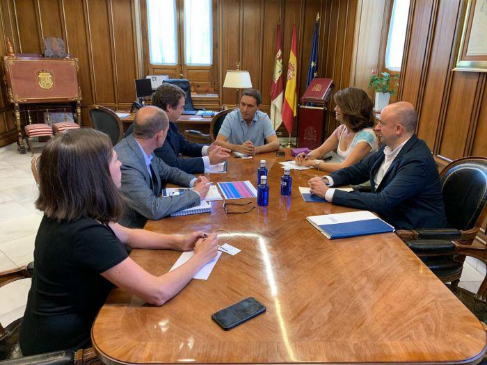 Diputación seguirá apoyando el proyecto Invierte en Cuenca para captar inversores